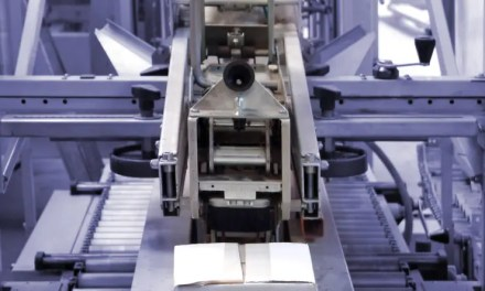 What factors can impact a packaging tape's ability to stay adhered to a carton?