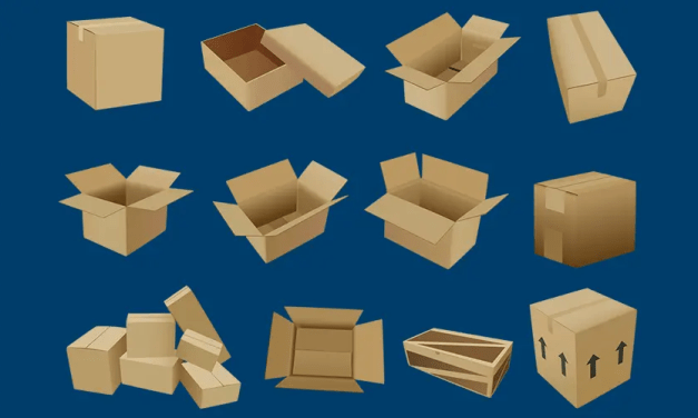 Should I consider what I'm sealing when choosing packaging tape?