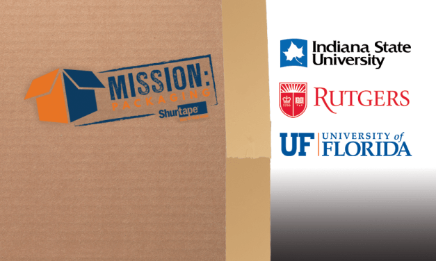 Packaged for Success in 2017 – 2nd Annual Mission: Packaging Program