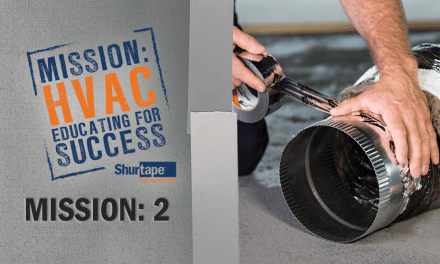 Mission: HVAC – Challenge 2: HVAC around the Nation
