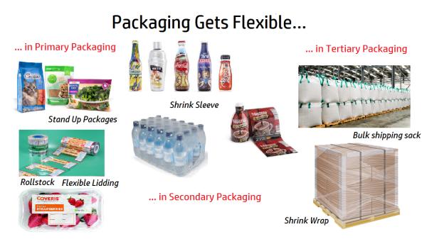 Mission Packaging mission 4 - Caroline