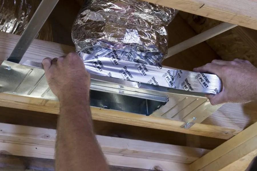 HVAC remodel vs new construction