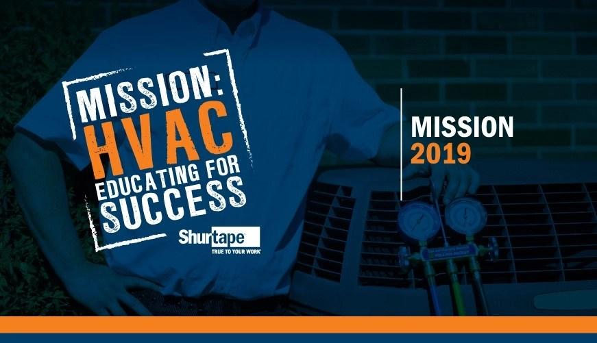 Mission HVAC 2019 - Intro