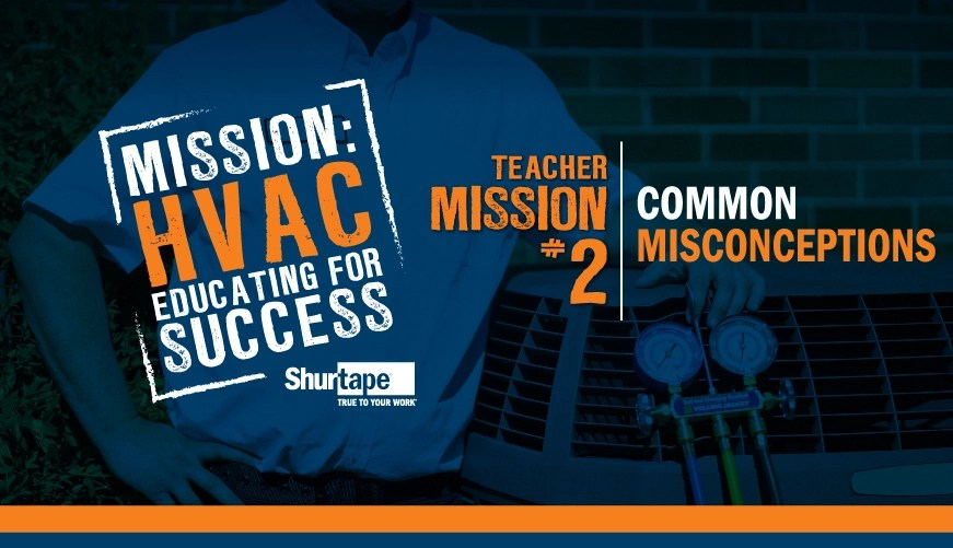 Mission #2: Common Misconceptions