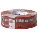 shurtape stucco duct tape product image