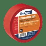 shurtape stucco poly tape product image