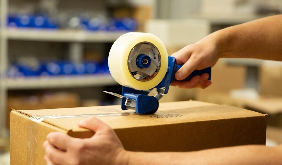 Why and when should you pick acrylic tape?