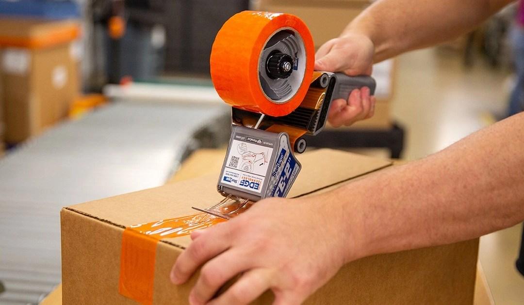 What is BOPP tape in packaging?