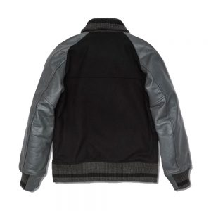 Stylish Leathers Varsity Jacket