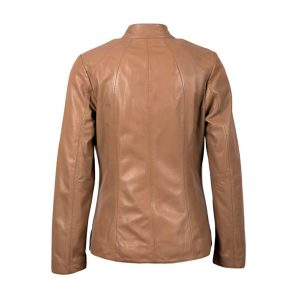 Grange Womens Style Fashion Leather Jacket