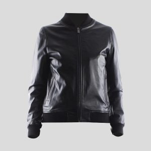 Handmade-Womens-Genuine-Leather-Bomber-Jackets