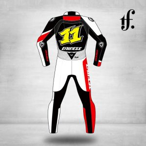 Dainese Customize Motorbike Leather Racing Suit
