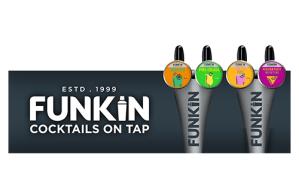 Funkin Cocktail kegs