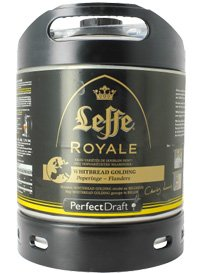 Perfect Draft Leffe Royale 6L keg