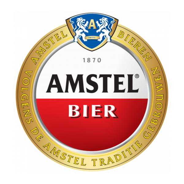Amstel keg