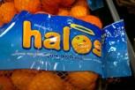 halos (marvelous mandarins)