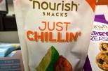 Just Chillin' (chili corn, not hip hop)