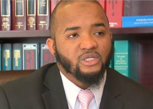 Jean Camara Refuses To Do Job Because It Violates His Muslim Beliefs