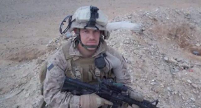 Cincinnati Bell Threatens To Fire Wounded Warrior Yauncey Long