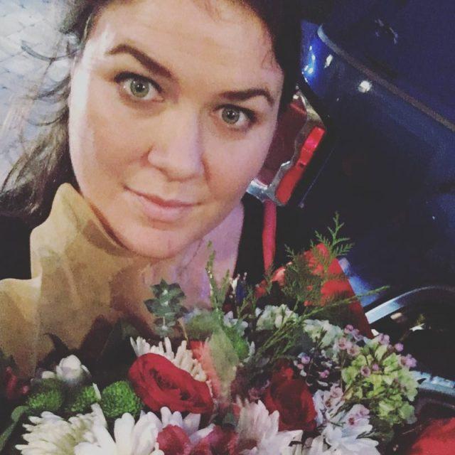 "Emily Kasper Realizes Husband Has Been Seeing ""Many Women"""
