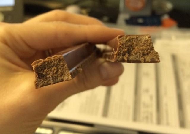 Saima Ahmad Kit Kat Nestle