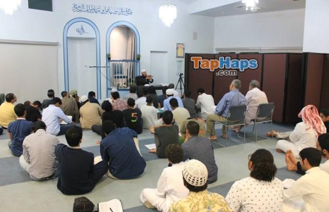 Imam Ammar Shahin