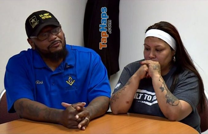 Robert Mathis Cop Fired After Black Man Reports Racist Memorabilia Hanging In His Bedroom
