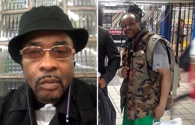 Allahseed Allah NY Man Broke Woman Spine For Disrespecting Him Charged With Hate Crimes