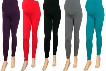 Best Maternity Leggings