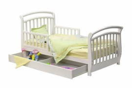 toddlet bed rails