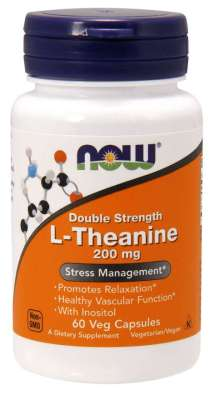 Best L Theanine Brand