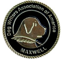 dogwriters associate award