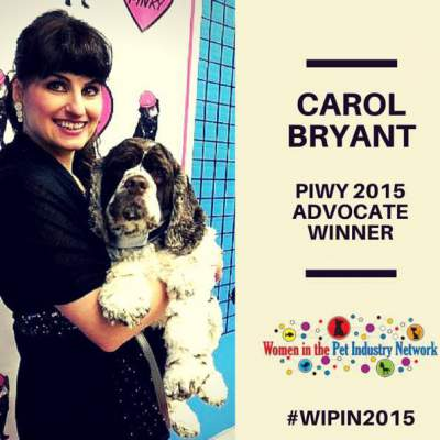 carol bryant advocate of the year