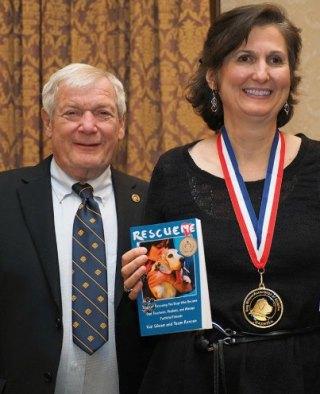 Joel Gavriele-Gold PhD