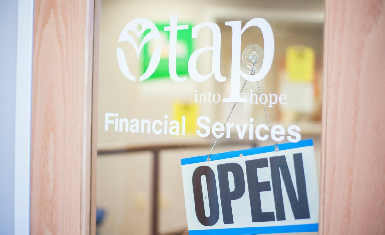 TAP Personal Finance Services