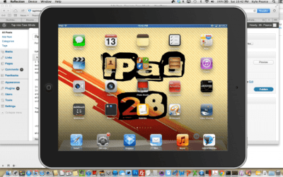 Reflection App: How to Mirror iPad Without Apple TV