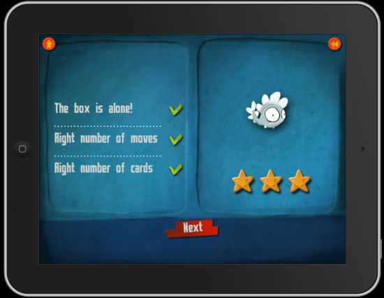 Descriptive Feedback Solving Equations Best Math App Dragon Box