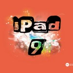 Apple iPad Deployment Backgrounds | Number Your Class Set of iPads, iPods, Android Tablets #9