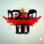 Apple iPad Deployment Backgrounds | Number Your Class Set of iPads, iPods, Android Tablets #11