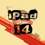 Apple iPad Deployment Backgrounds | Number Your Class Set of iPads, iPods, Android Tablets #14