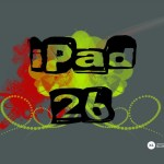 Apple iPad Deployment Backgrounds | Number Your Class Set of iPads, iPods, Android Tablets #26