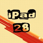Apple iPad Deployment Backgrounds | Number Your Class Set of iPads, iPods, Android Tablets #28
