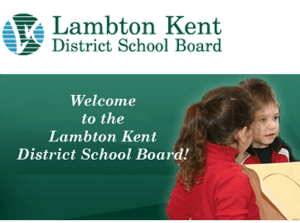 Apple Professional Development - Lambton Kent District School Board LKDSB