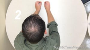 Placing Toothpicks Part 3 - 3 Act Math Task