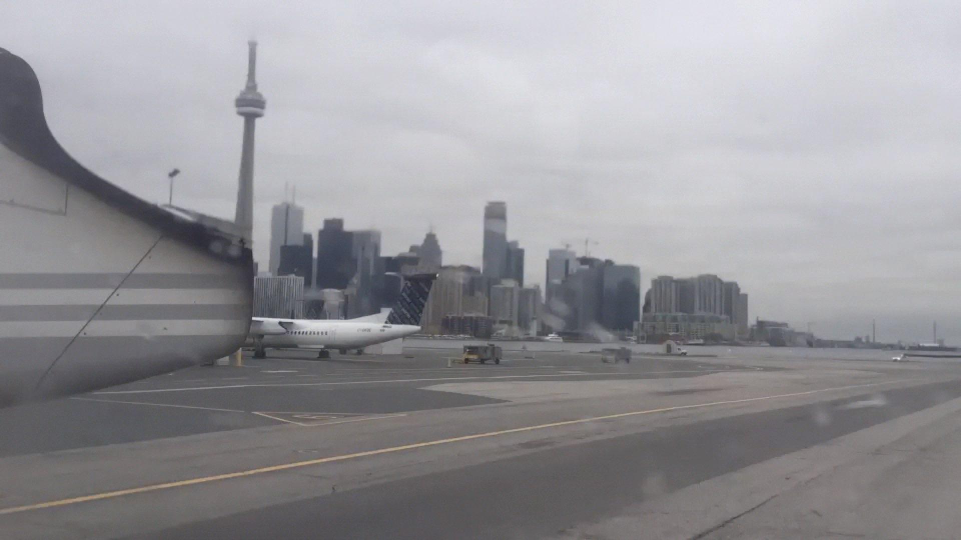 White apron toronto - Airplane Problem Trip To Toronto 3 Act Math From Subitizing To Algebra