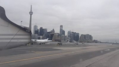 Airplane Task - Trip to Toronto - From Subitizing and Unitizing to Multiplication and Algebra