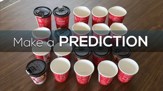 Roll Up The Rim Canada 150 3 Act Math Task.005 Make a Prediction