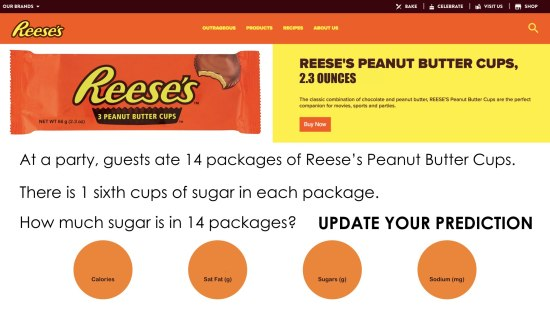 Reeses Peanut Butter Cups 1 sixth sugar question.001