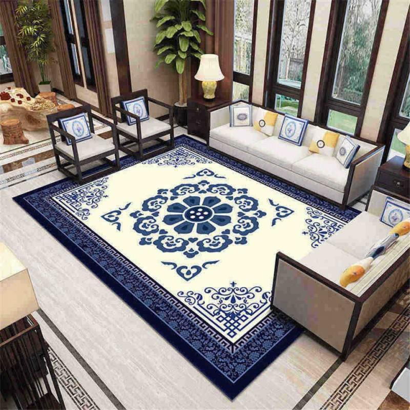 tapis de sol deco d inspiration japonaise