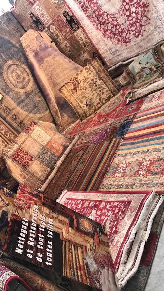 achat de tapis d orient ancien